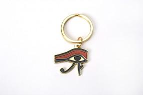 Keyring pendant Udjat-Eye