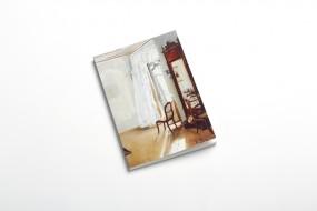 Notizbuch Menzel, Balkonzimmer