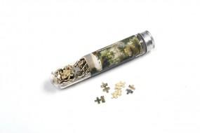 Minipuzzle Blechen, Palmhouse