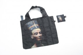 Folding bag Nefertiti