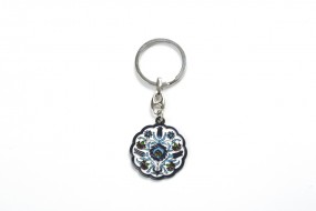 Key chain Iznik