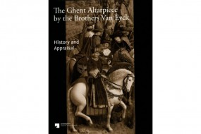 The Ghent Altarpiece by the Brothers van Eyck