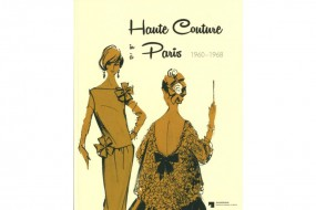 Haute Couture in Paris