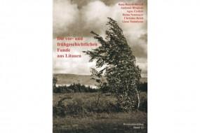 Die vor- und frühgeschichtlichen Funde aus Litauen