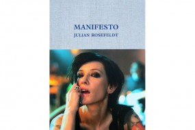 Julian Rosefeldt: Manifesto - deutsch