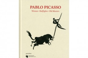 Pablo Picasso: Women, Bullfights, Old Masters (engl.)