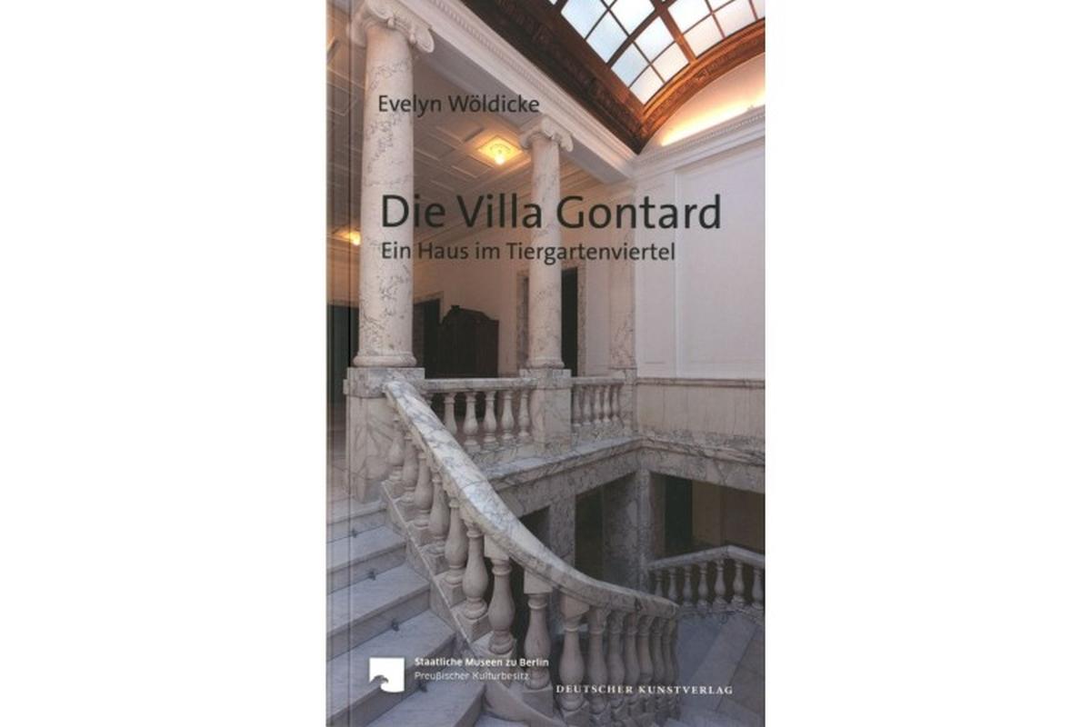 Villa Gontard: Ein Haus im Tiergartenviertel